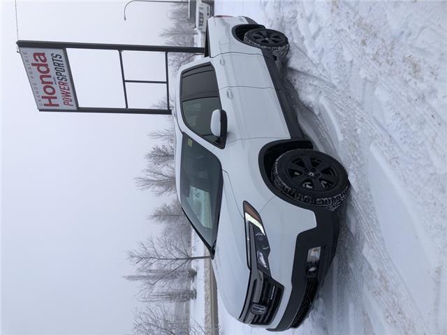 2020 Honda Ridgeline Black Edition (Stk: 20-158) in Grande Prairie - Image 1 of 14