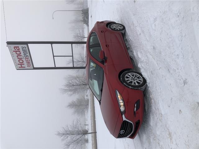 2018 Mazda Mazda3 50th Anniversary Edition (Stk: P20-061) in Grande Prairie - Image 1 of 15