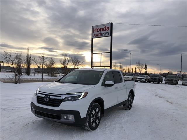 2020 Honda Ridgeline Touring (Stk: 20-157) in Grande Prairie - Image 1 of 24