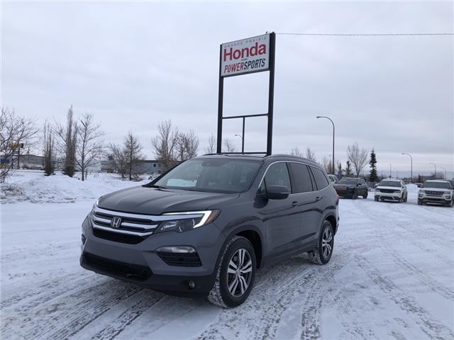 2016 Honda Pilot EX (Stk: 20-160A) in Grande Prairie - Image 1 of 26