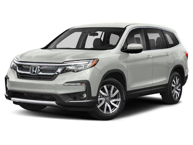 2021 Honda Pilot EX (Stk: H16-7064) in Grande Prairie - Image 1 of 9