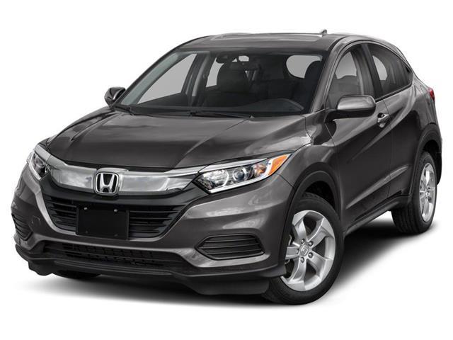 2020 Honda HR-V LX (Stk: H03-4201) in Grande Prairie - Image 1 of 9