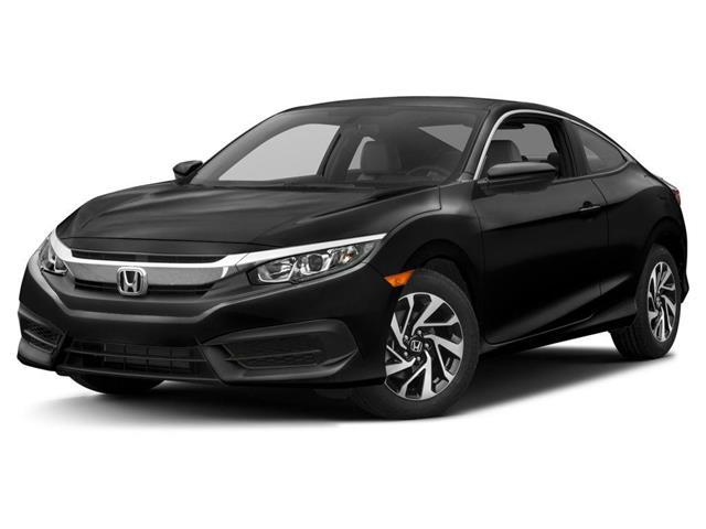 2016 Honda Civic LX (Stk: P21-063) in Grande Prairie - Image 1 of 9