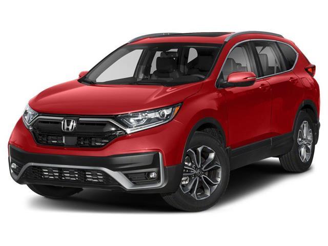 2021 Honda CR-V EX-L (Stk: H14-3455) in Grande Prairie - Image 1 of 9