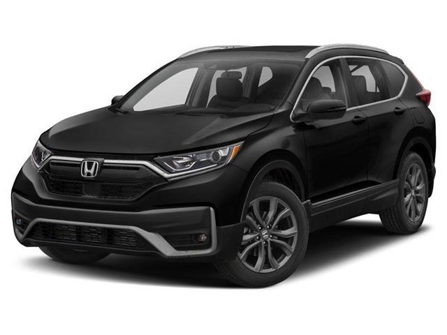 2021 Honda CR-V Sport (Stk: H14-5176) in Grande Prairie - Image 1 of 9