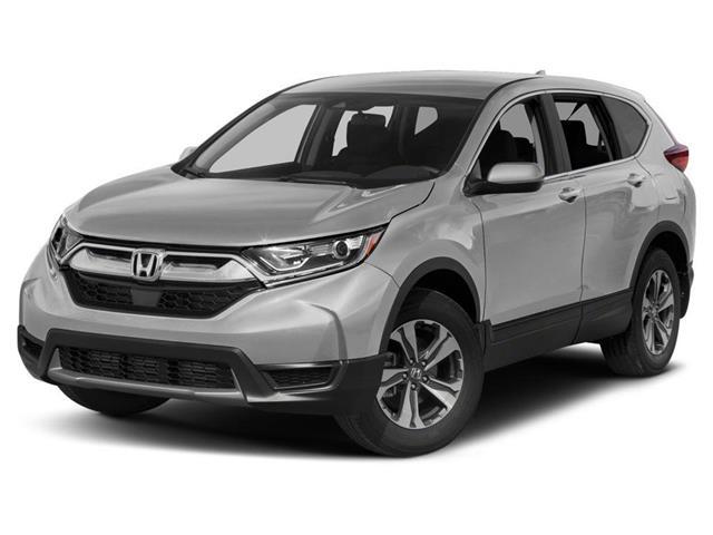 2017 Honda CR-V LX (Stk: H14-5797B) in Grande Prairie - Image 1 of 8