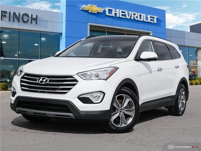 2014 Hyundai Santa Fe XL  (Stk: 150244) in London - Image 1 of 28