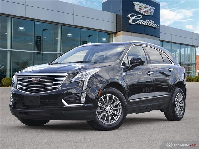 2019 Cadillac XT5 Luxury (Stk: 143971) in London - Image 1 of 27