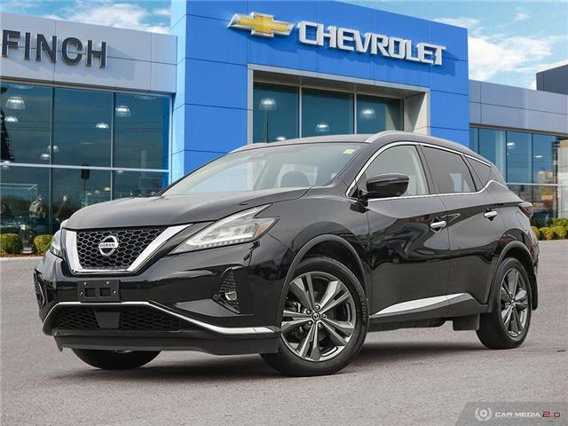 2019 Nissan Murano Platinum (Stk: 151751) in London - Image 1 of 28
