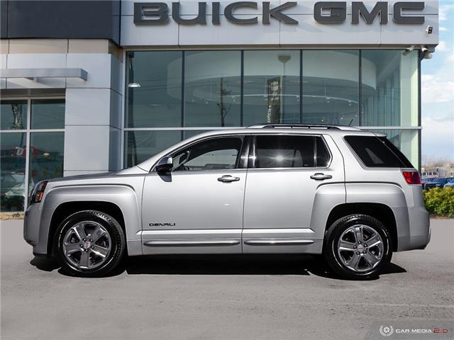 2014 GMC Terrain Denali (Stk: 119928) in London - Image 1 of 22