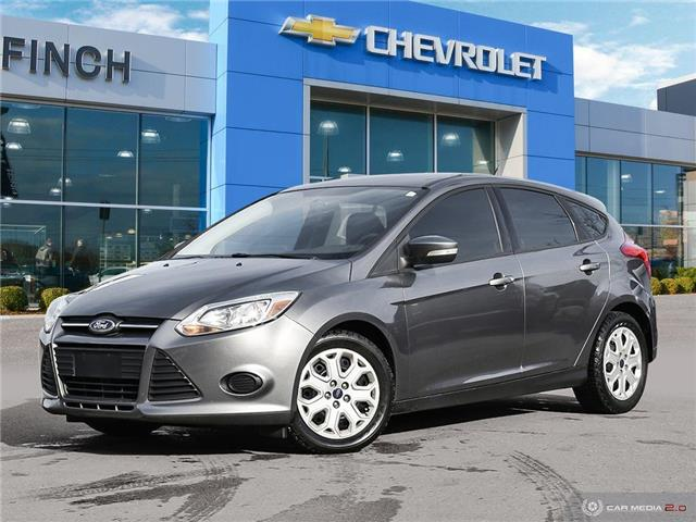 2013 Ford Focus SE (Stk: 151935) in London - Image 1 of 28