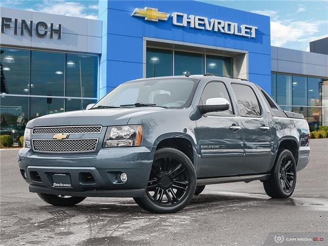 2012 Chevrolet Avalanche 1500 LTZ (Stk: 152514) in London - Image 1 of 28