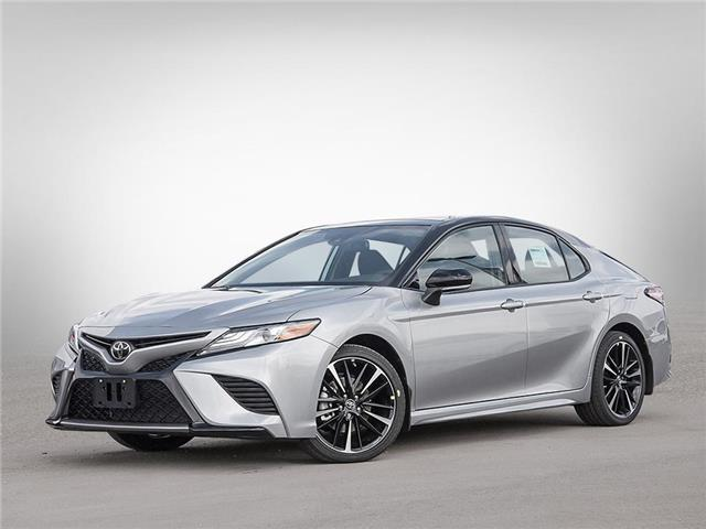 2020 Toyota Camry XSE (Stk: 79754) in Toronto - Image 1 of 23