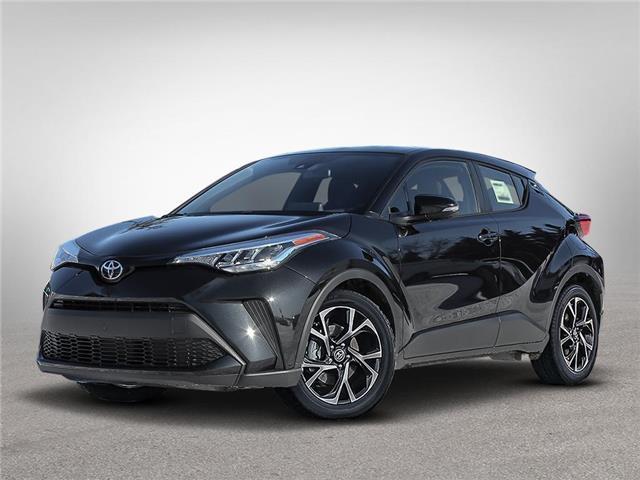 2020 Toyota C-HR XLE Premium (Stk: 79805) in Toronto - Image 1 of 22