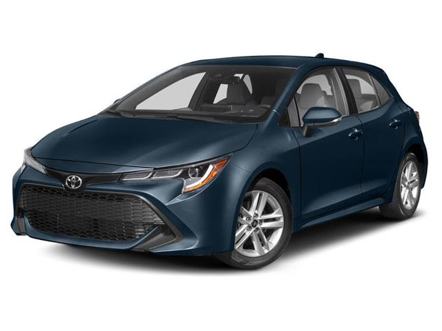 2020 Toyota Corolla Hatchback Base (Stk: 79928) in Toronto - Image 1 of 3