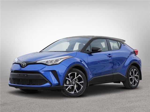 2020 Toyota C-HR XLE Premium (Stk: 79938) in Toronto - Image 1 of 22