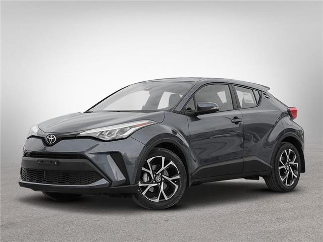 2020 Toyota C-HR XLE Premium (Stk: 79947) in Toronto - Image 1 of 22