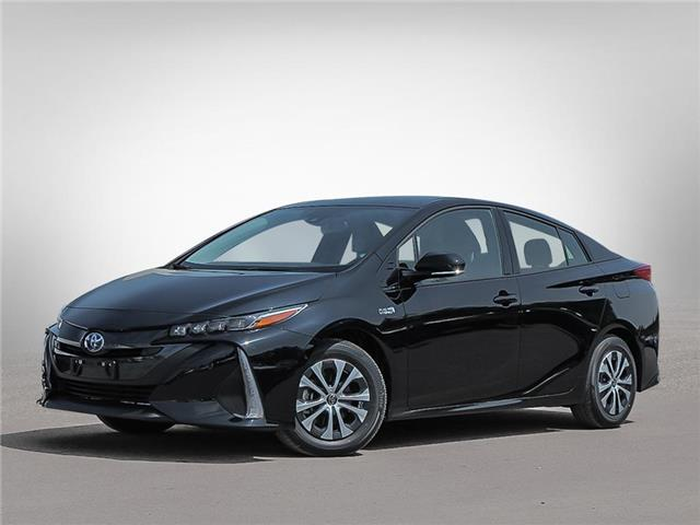 2020 Toyota Prius Prime Base (Stk: 79961) in Toronto - Image 1 of 23