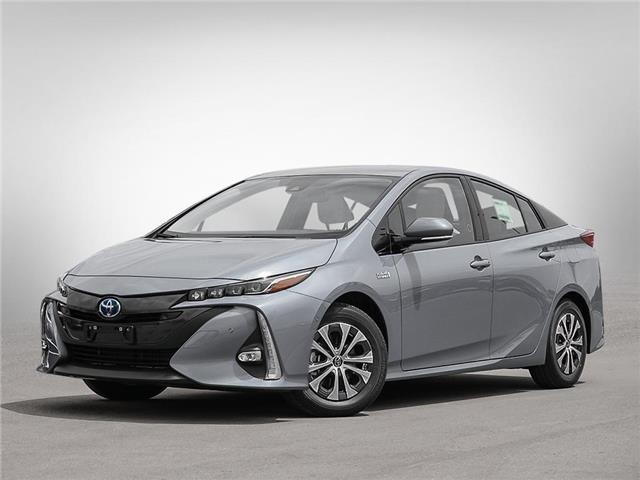 2020 Toyota Prius Prime Upgrade (Stk: 79962) in Toronto - Image 1 of 22