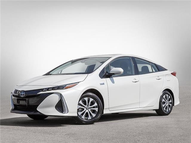 2020 Toyota Prius Prime Upgrade (Stk: 79859) in Toronto - Image 1 of 10