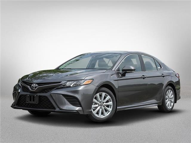 2020 Toyota Camry SE (Stk: 80019) in Toronto - Image 1 of 22