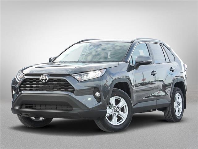 2020 Toyota RAV4 XLE (Stk: 80053) in Toronto - Image 1 of 23