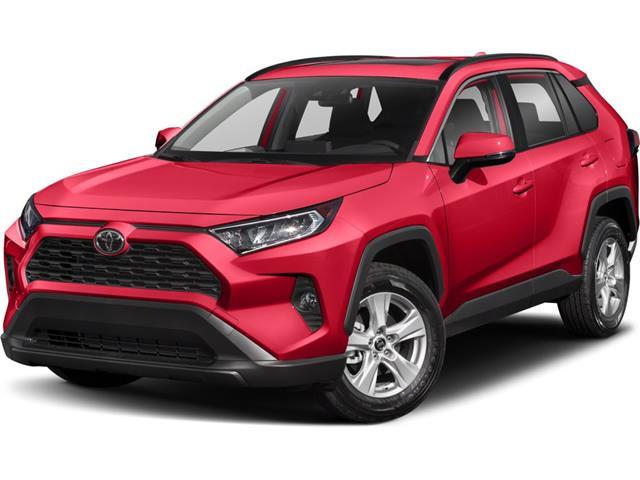 2020 Toyota RAV4 XLE (Stk: 79451 ) in Toronto - Image 1 of 9