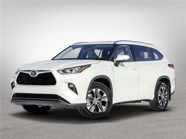 2020 Toyota Highlander XLE (Stk: 80183) in Toronto - Image 1 of 10