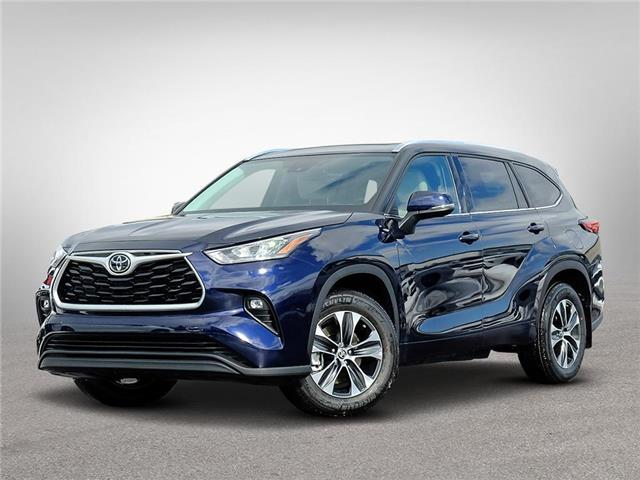 2020 Toyota Highlander XLE (Stk: 80178) in Toronto - Image 1 of 10