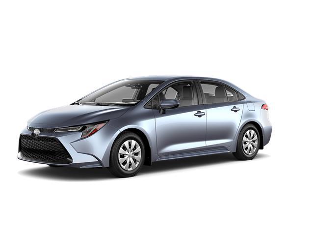 2021 Toyota Corolla LE (Stk: 80187) in Toronto - Image 1 of 12