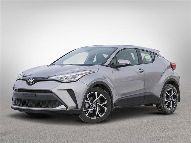 2020 Toyota C-HR XLE Premium (Stk: 8322X) in Toronto - Image 1 of 23