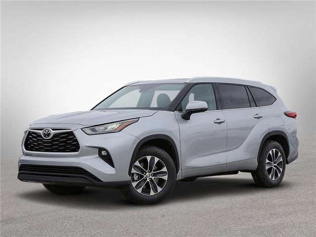 2020 Toyota Highlander XLE (Stk: 80216) in Toronto - Image 1 of 22