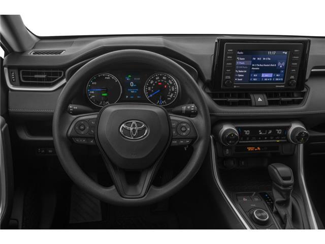 2021 Toyota RAV4 LE (Stk: 80249) in Toronto - Image 1 of 5