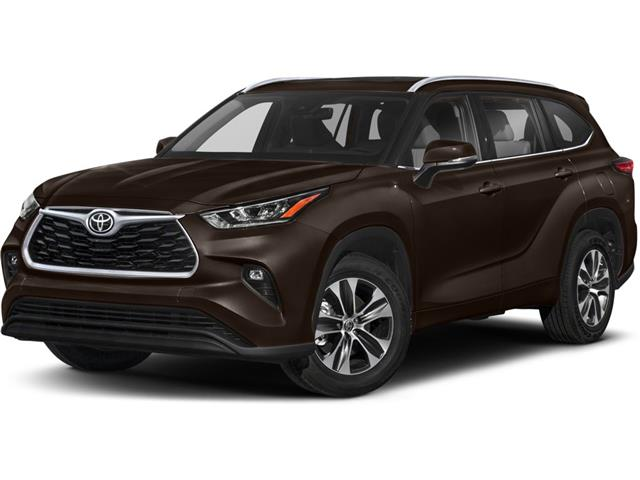 2021 Toyota Highlander XLE (Stk: 80279) in Toronto - Image 1 of 5