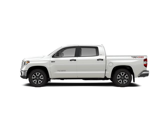 2021 Toyota Tundra SR5 (Stk: 80287) in Toronto - Image 1 of 8