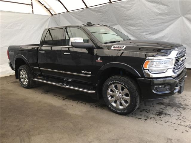 2020 RAM 2500 Limited (Stk: 201204) in Thunder Bay - Image 1 of 18