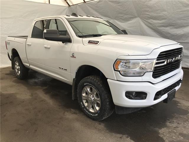 2020 RAM 2500 Big Horn (Stk: 201220) in Thunder Bay - Image 1 of 18