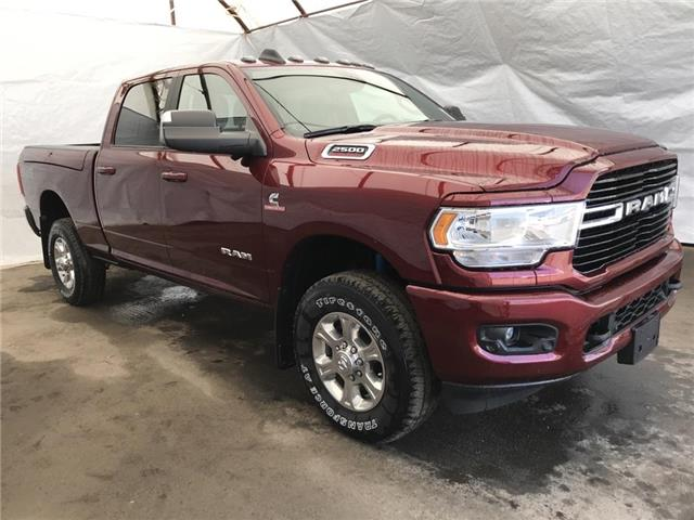2020 RAM 2500 Big Horn (Stk: 201239) in Thunder Bay - Image 1 of 17
