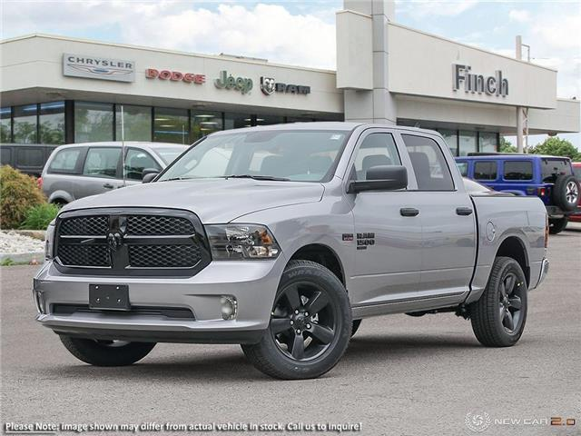 2020 RAM 1500 Classic ST (Stk: 98247) in London - Image 1 of 23
