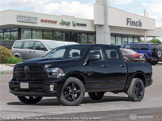 2020 RAM 1500 Classic ST (Stk: 98237) in London - Image 1 of 23
