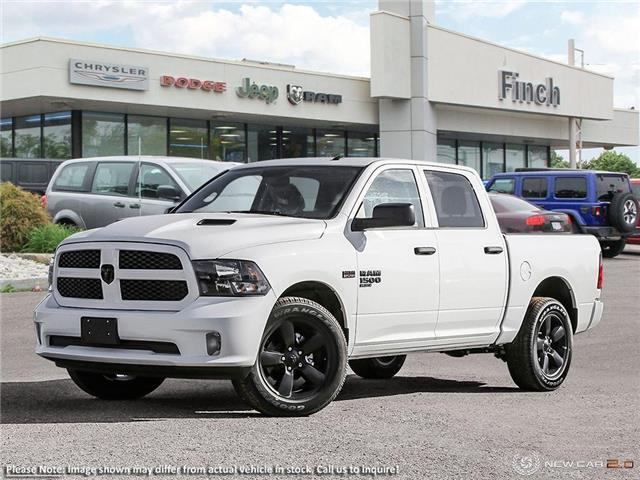 2020 RAM 1500 Classic ST (Stk: 98339) in London - Image 1 of 24