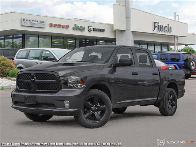 2020 RAM 1500 Classic ST (Stk: 98328) in London - Image 1 of 24