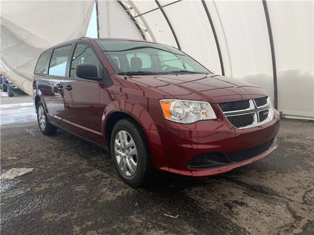2019 Dodge Grand Caravan 29E Canada Value Package (Stk: 190522) in Ottawa - Image 1 of 25