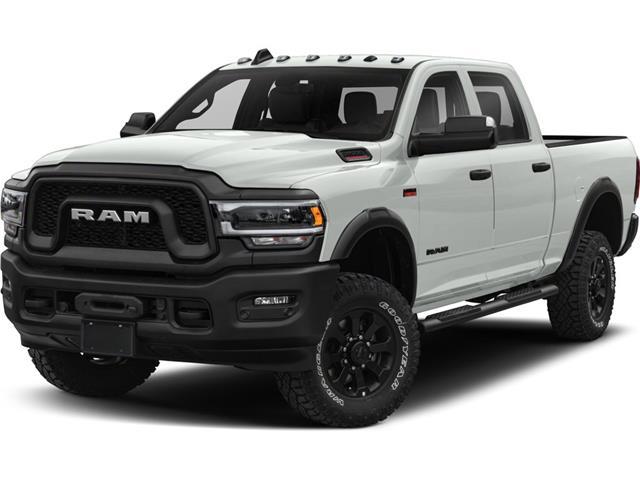 2020 RAM 2500 Power Wagon (Stk: ) in Ottawa - Image 1 of 8