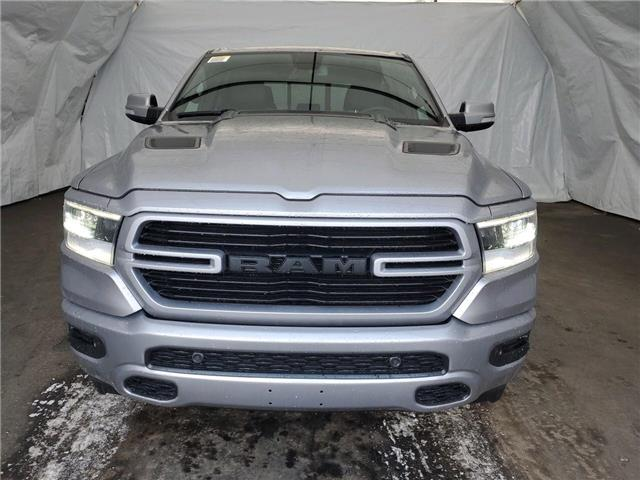 2020 RAM 1500 Rebel (Stk: 201116) in Thunder Bay - Image 1 of 9