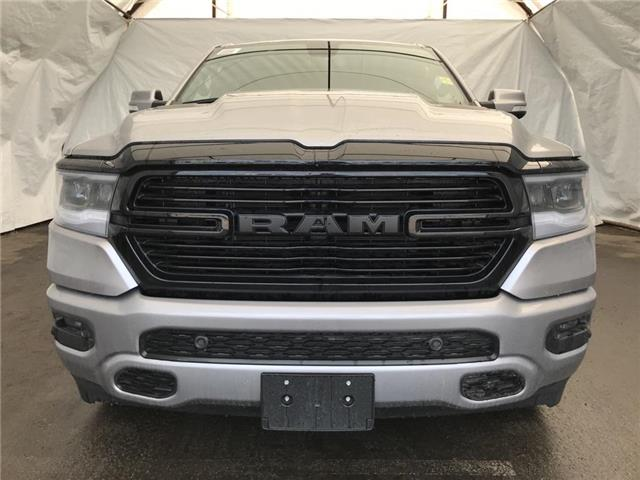 2020 RAM 1500 Laramie (Stk: 201130) in Thunder Bay - Image 1 of 17