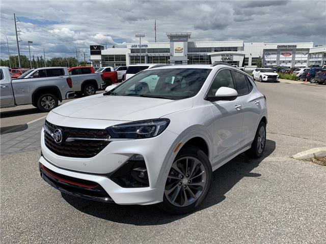 2020 Buick Encore GX Essence (Stk: LB125301) in Calgary - Image 1 of 23