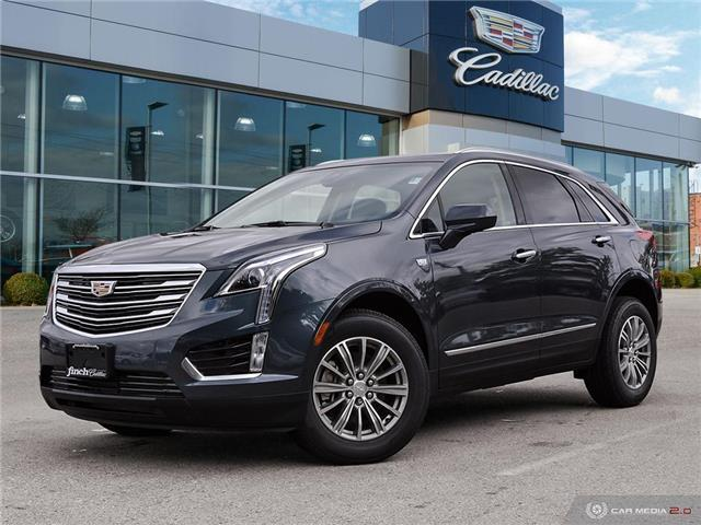 2019 Cadillac XT5 Luxury (Stk: 143411) in London - Image 1 of 27