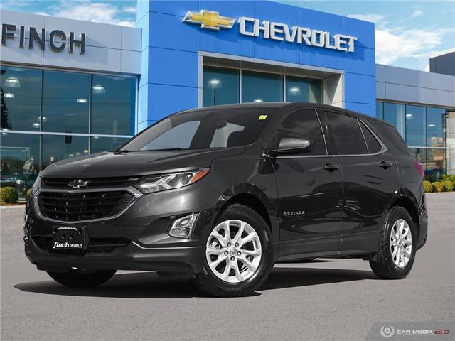 2019 Chevrolet Equinox LT (Stk: 144962) in London - Image 1 of 28