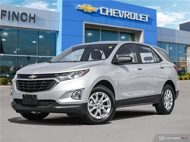 2020 Chevrolet Equinox LS (Stk: 149609) in London - Image 1 of 28